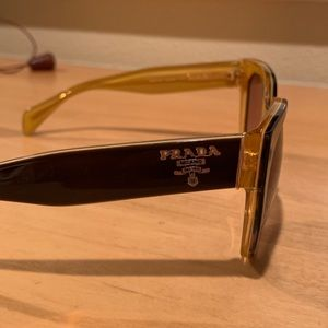 Prada Accessories - Authentic Prada Sunglasses